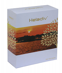 Heladiv Black Tea черный чай